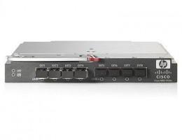 AG641A BladeSystem Cisco MDS 9124e Switch (8+16 ports)