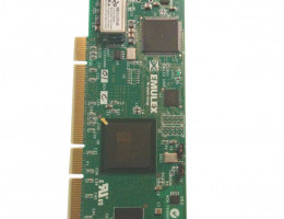 FC1020042-01G 2Gb 64bit 66/100/133MHz, PCI-X and PCI 2.2 FC Adapter, and LC