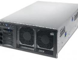 88775RG x3750 DC Opteron 2x2.8G 2MB 4G 0HD SAS Rack 4U