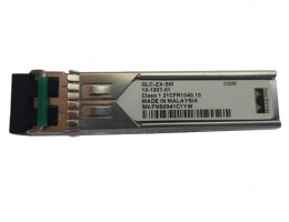 GLC-ZX-SM= 1000BASE-ZX SFP Transceiver Module Original
