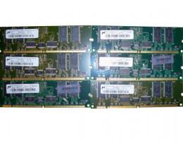 127007-031 128MB 133MHz ECC SDRAM buffered DIMM