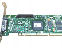 2093500-R (PCI-X, LP) SINGLE U320, RAID 0,1,01,5, 1channel, 15dev., 128Mb