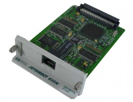 J4169A JetDirect 610n Fast Ethernet Internal