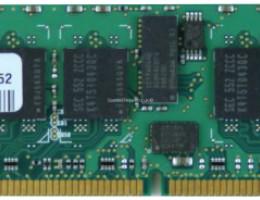 345113-051 1GB PC2-3200 Reg DDR2 SDRAM DIMM