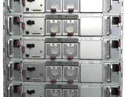 "335921-B21 (HP) HP StorageWorks MSA 20 Enclosure (SATA to U320 SCSI) 12x1"" SATA drives (cache 128mb, 2x hot plug fans/power supp., cbls, 1x VHDCI cbl)"