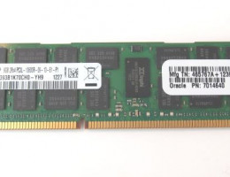 7014640  Sun/Oracle 8Gb 2Rx4 PC3L-10600r 1066Mhz DDR3
