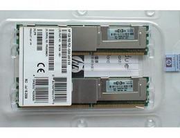 397409-B21 1Gb FB DIMM PC2-5300 2x512Mb Kit