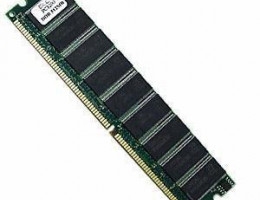 187419-B21 1Gb (2x512Mb) PC1600 ECC SDRAM Kit (ML530G2/ML570G2)