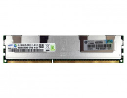 500207-571 16GB PC3-8500 DDR3-1066 4Rx4 1.5v ECC Registered