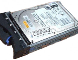 06P5758 18Gb (U160/10K/8Mb) 80pin U160SCSI