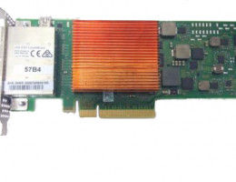 00MH919 6GB Quad Port PCI Express 3.0 SAS RAID 57B4