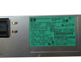 570451-001 Hot Plug Redundant Power Supply Platinum 1200W Option Kit