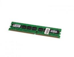 KVR667D2S4P5/1G 1GB DDR2 PC5300 DIMM ECC Reg with Parity CL5