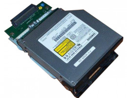 A53306-004 SR2300 CD and Floppy Combo Drive Assy