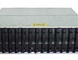 190211-B31 StorageWorks enclosure model 4354R - Rack mount dual bus Ultra3 SCSI disk drive enclosure with 14 1.0-inch hot-plug slots (International)