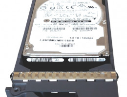 """108-00561+A0 1.8TB 10k 12Gb SAS 2.5"""" DE224C"""