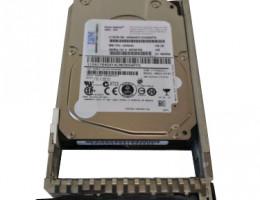 44V6841 1888-911X 139GB 15K SAS SFF Hard Drive P-Series