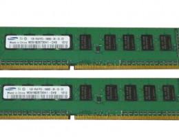 500208-562 1GB (1x1GB) DDR3-1333 ECC RAM (Z400/600/800)