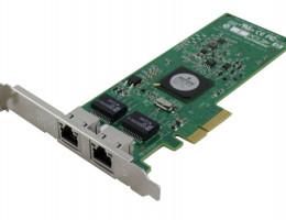 458491-001 NC382T PCI-E 2Port Multifunction Gigabit Server Adapter