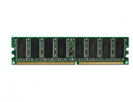 CB422A 128MB DDR2 144Pin SODIMM Memory for LaserJet Printer P2015, P2055, P3005, CP1510, CP2025, CM2320, M2727