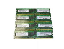 38L6041 1GB PC2-5300P DDR2-667 ECC CL3 RDIMM