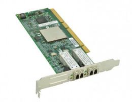 FC1020055-01C 2GB PCI-X 64 BIT 133Mhz 2Channel