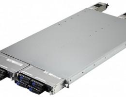 B7018Y190X2-045V4H Server Barebone 1U Xeon 2xLGA1366 Intel 5500 4xHowSwap 2x450W Retail