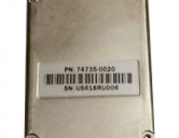 74735-0020 10GBE X2-CX4 Transceiver