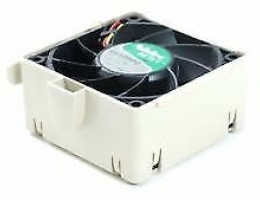 V35375-58 12VDC 0.6A 80mm X 38mm 4-Pin Fan