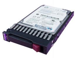 718160-B21 1.2TB 6G 10K SAS 2.5