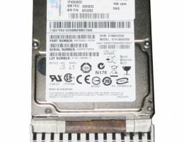 """42C0252 146GB 2.5"""" 10K  SAS"""