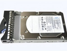 39R7342 146GB HS 3.5in 10K SAS HDD