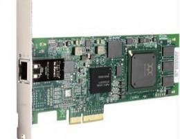 QLE4060C-CK 1Gb SP iSCSI HBA, PCIe, RJ-45 copper