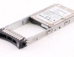 "45W6591 146GB 15K RPM 6GB 2.5"" Internal SAS Disk Drive"