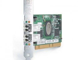 AB466A Host Adapter for Windows Server 2003 64-bit, Integrity servers, 2channel 2Gb PCI-X