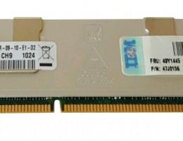 49Y1445 4GB 2RX4 PC3-10600R DDR3