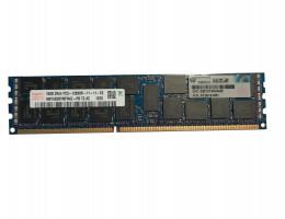 672612-081 16GB 2Rx4 PC3-12800R DDR3-1600 Reg ECC