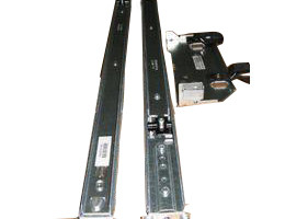 032201-001 2 slot SCSI Backplane ML330 ML350 ML370