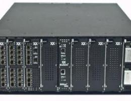 SB9010-10G 4-port 10Gb FC I/O Blade (X2 form factor)