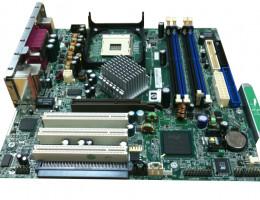 305374-001 D530 i865G s478 HT 4DualDDR400 2SATA U100 AGP8x 3PCI SVGA ADI-6ch LAN1000 mATX