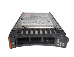 42D0636 146GB 2.5in 10K RPM SAS 6G Hot-Swap HDD