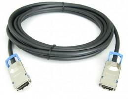 410123-B22 1m 4X DDR Fabric Copper Cable