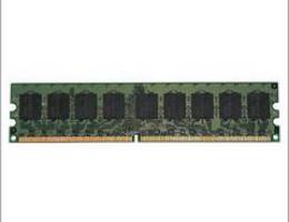 445166-051 1GB 800MHz PC2-6400E ECC (DL120G5,320G5p, ML110G5,115G5, 310G5)