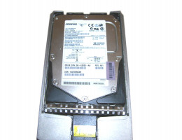 BF018863B8 18GB 15K Ultra320 SCSI Hot-Plug