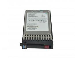 653965-001 100GB 3G SATA MLC 2.5in SC EM SSD