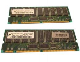 127007-021 128MB 133MHz ECC SDRAM buffered DIMM