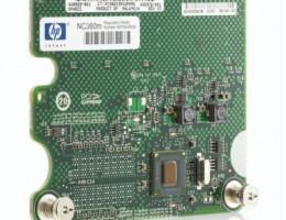 445978-B21 NC360m Dual Port 1GbE Network Adapter