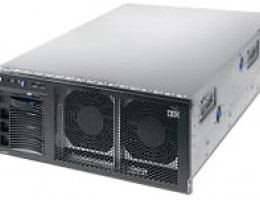 "88775SG x3755 (2xDC Opteron 8220, 2.8GHz/1MB L2/1MB L3, 4x1.0GB, O/Bay, 4 отсека под 3,5"" HDD, S/RAID-8k-I, CD-RW/DVD, 1500W, 1 PCIe x16, 2 PCI-X 1.0 64bit, 2 PCIe x8, 1 PCIe x4, Rack"