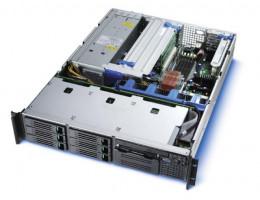 SR2300 Корпус KSW SR2300 Xeon[24+8] 5xSCSI 500Wt E-ATX 2U 19