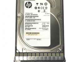 649401-002 1000Gb Hot Plug (U300/7200) SATAII